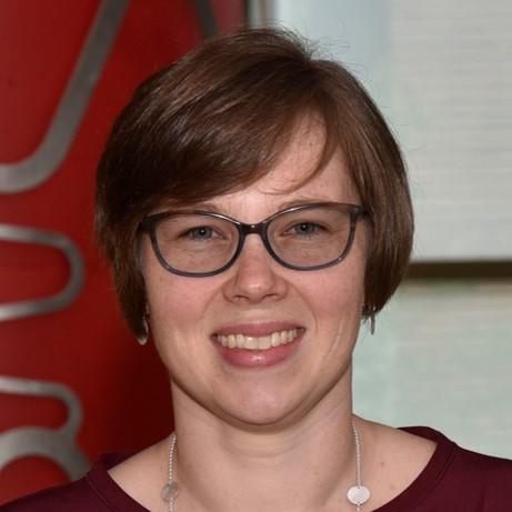 Katharina Maisel, PhD