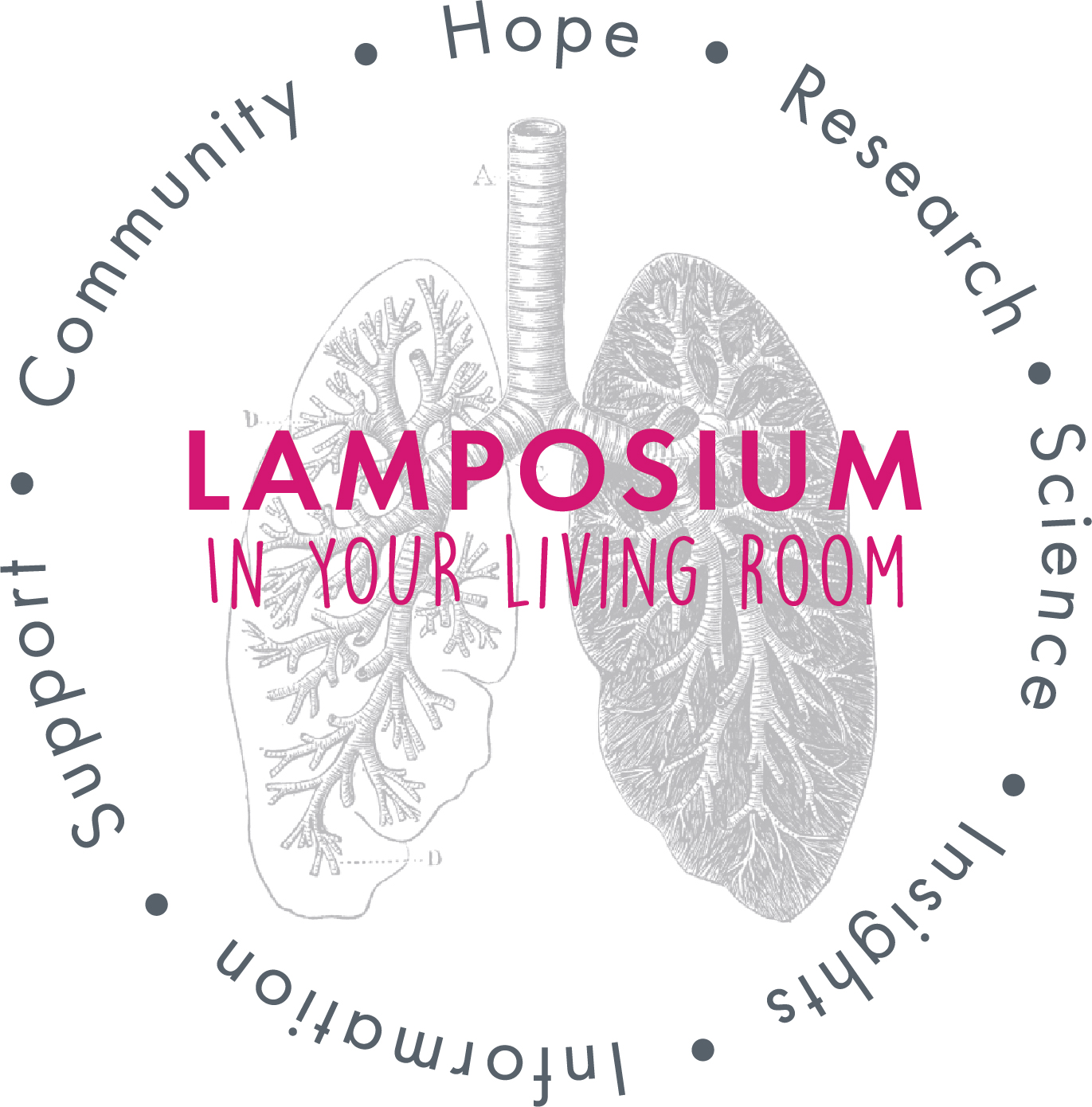 LAMposium In Your Living Room