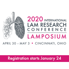 2020 International LAM Research Conference & LAMposium