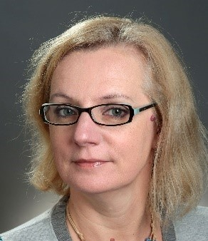 Anne Karina Perl, PhD