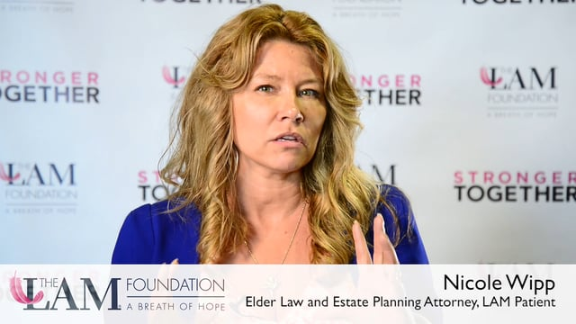 Nicole Wipp, Elder Law and Estate Planning Attorney